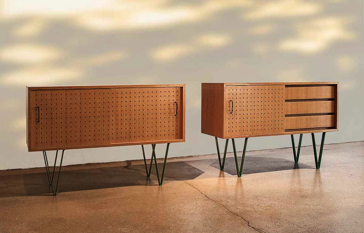 Christa von Paleske - Sideboards