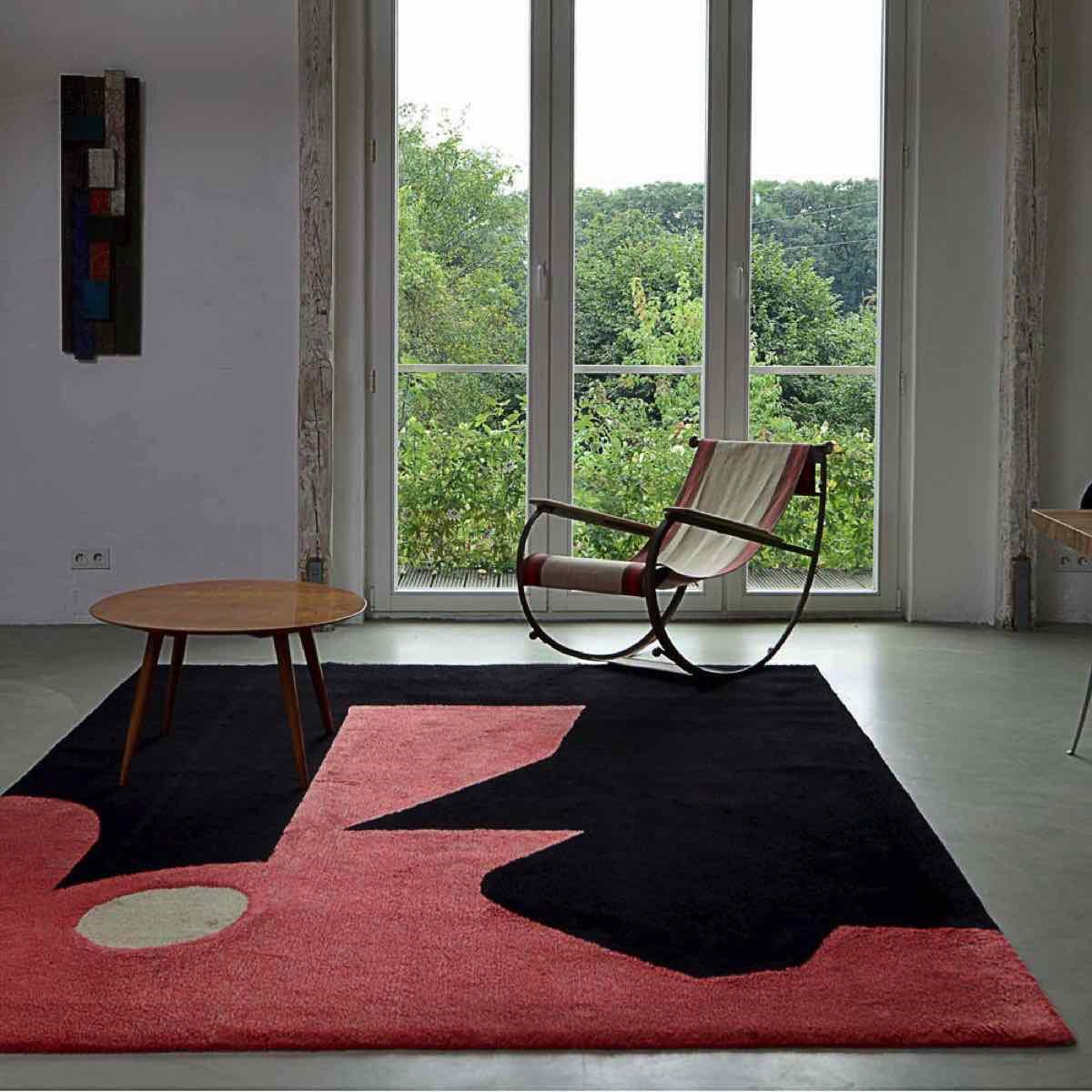Ewald-Kroener-Teppich