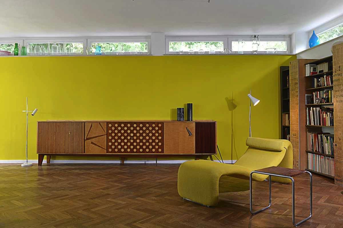 Kunsthandel-Georg-Boehringer-Interieur