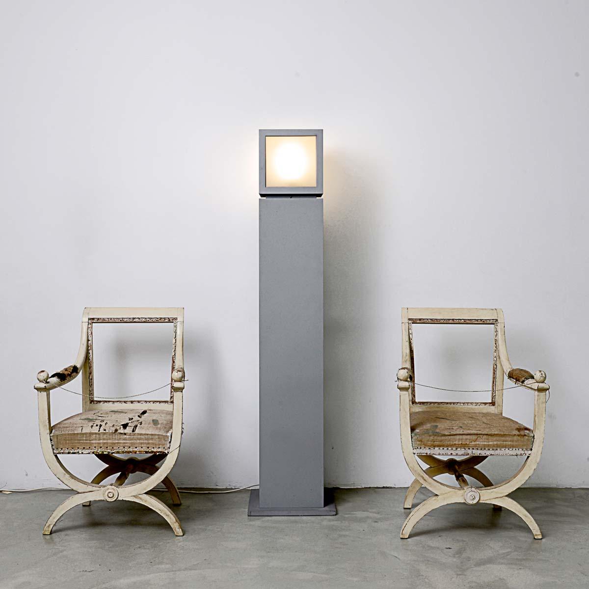 Directoire-Frankreich-um-1805-Ungers-Lampe